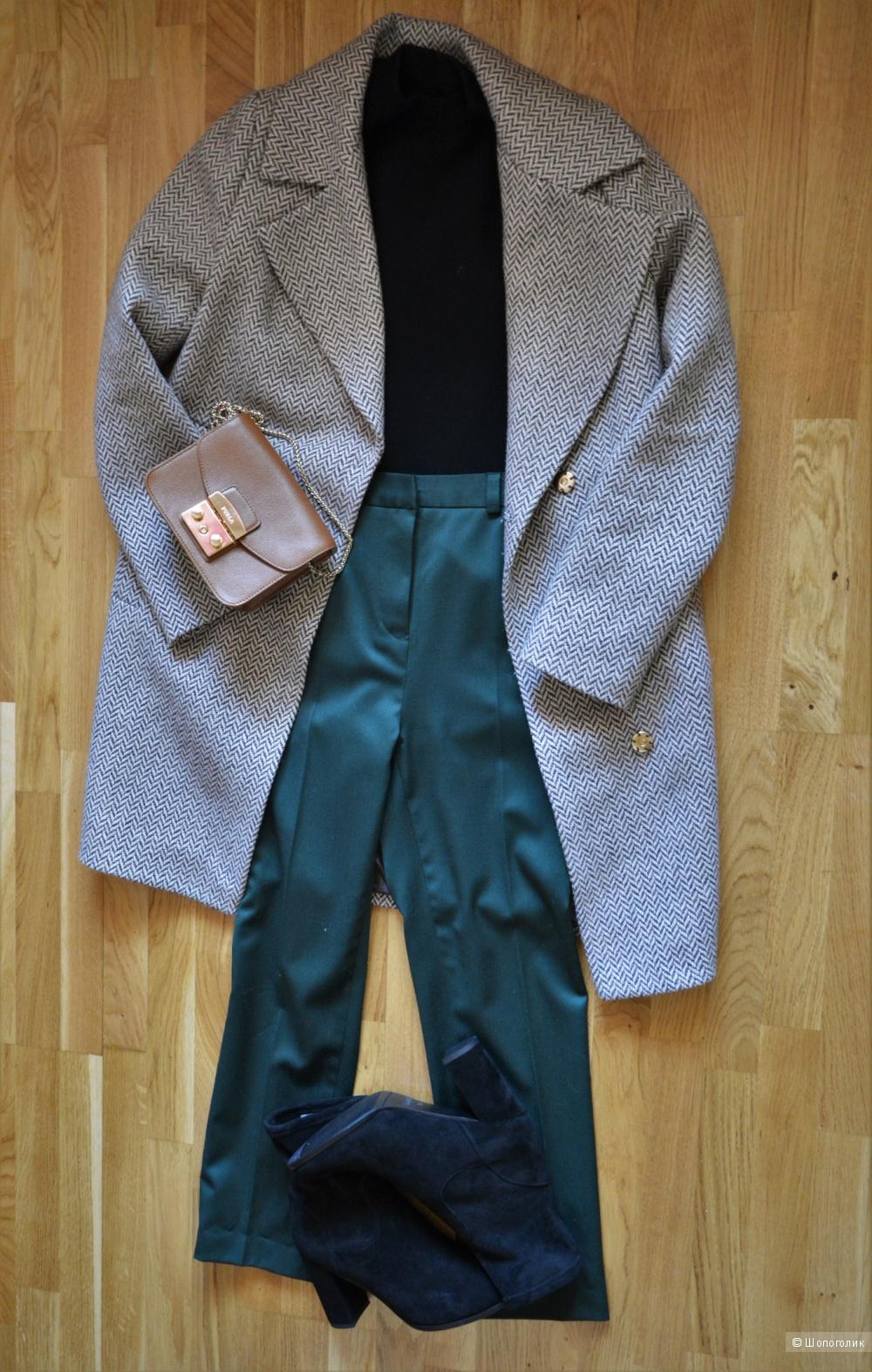 Пальто Леди каприз 40 размер