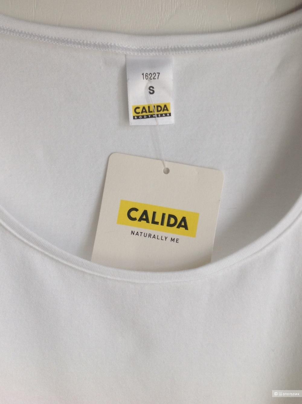 Боди Calida, размер S.