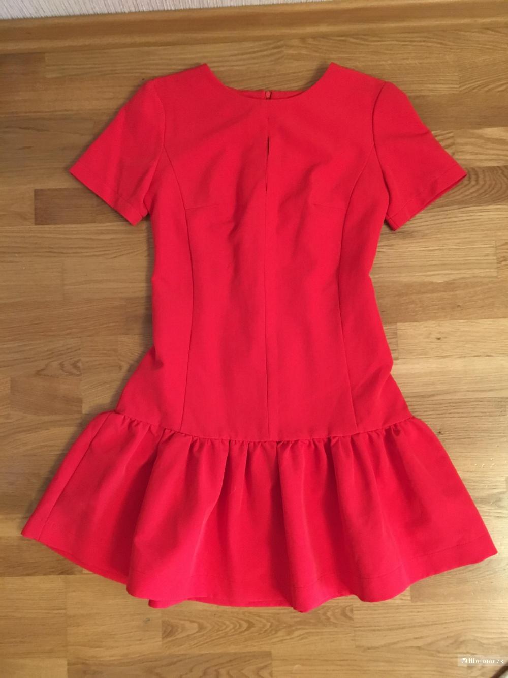 Платье Fervente S
