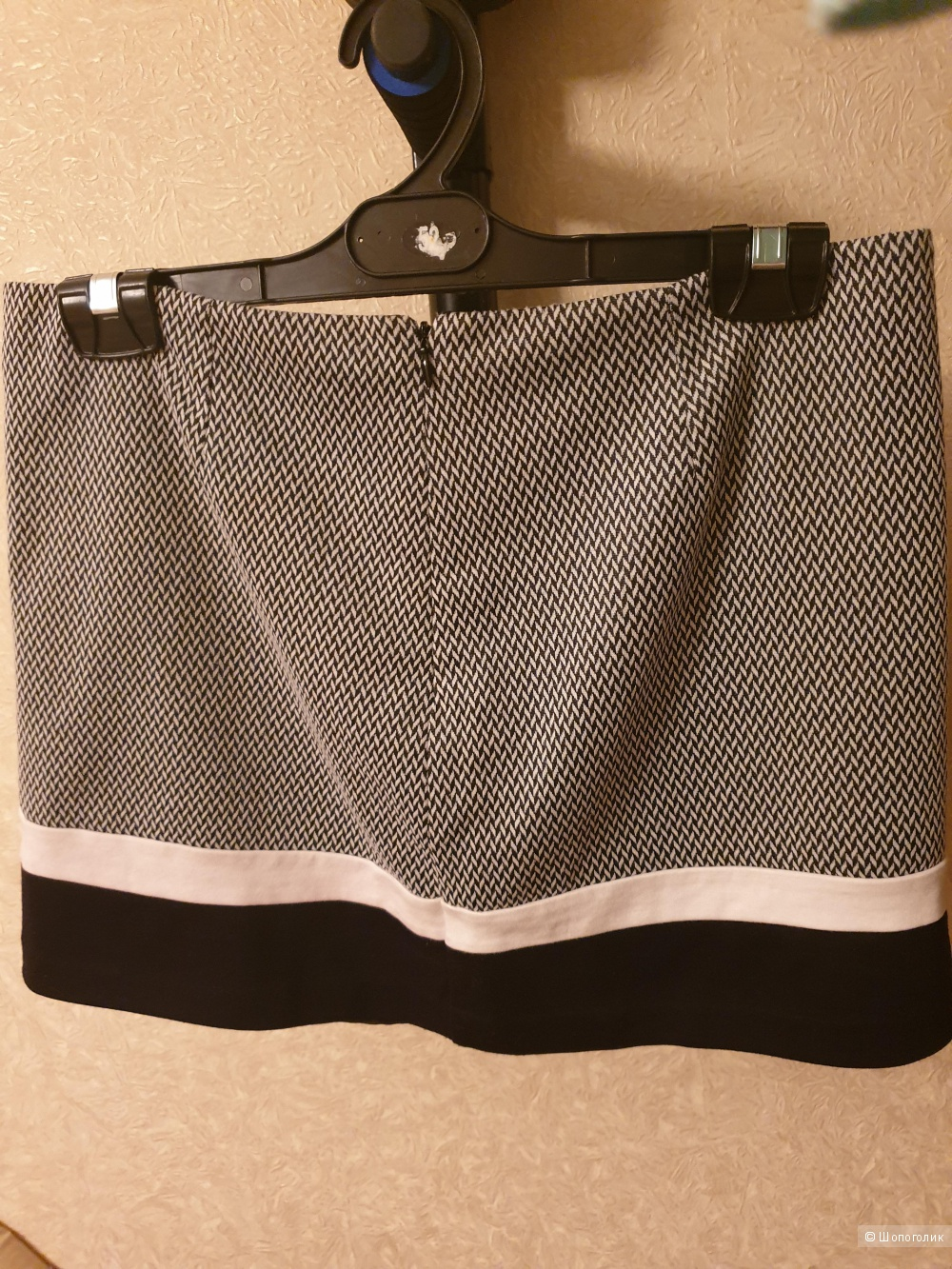 Сет юбка , туника , блузка ф-ма -INCITY 46 размера