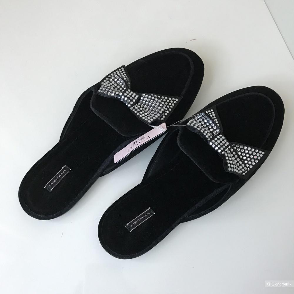 Тапочки Victoria's Secret размер L 9/10