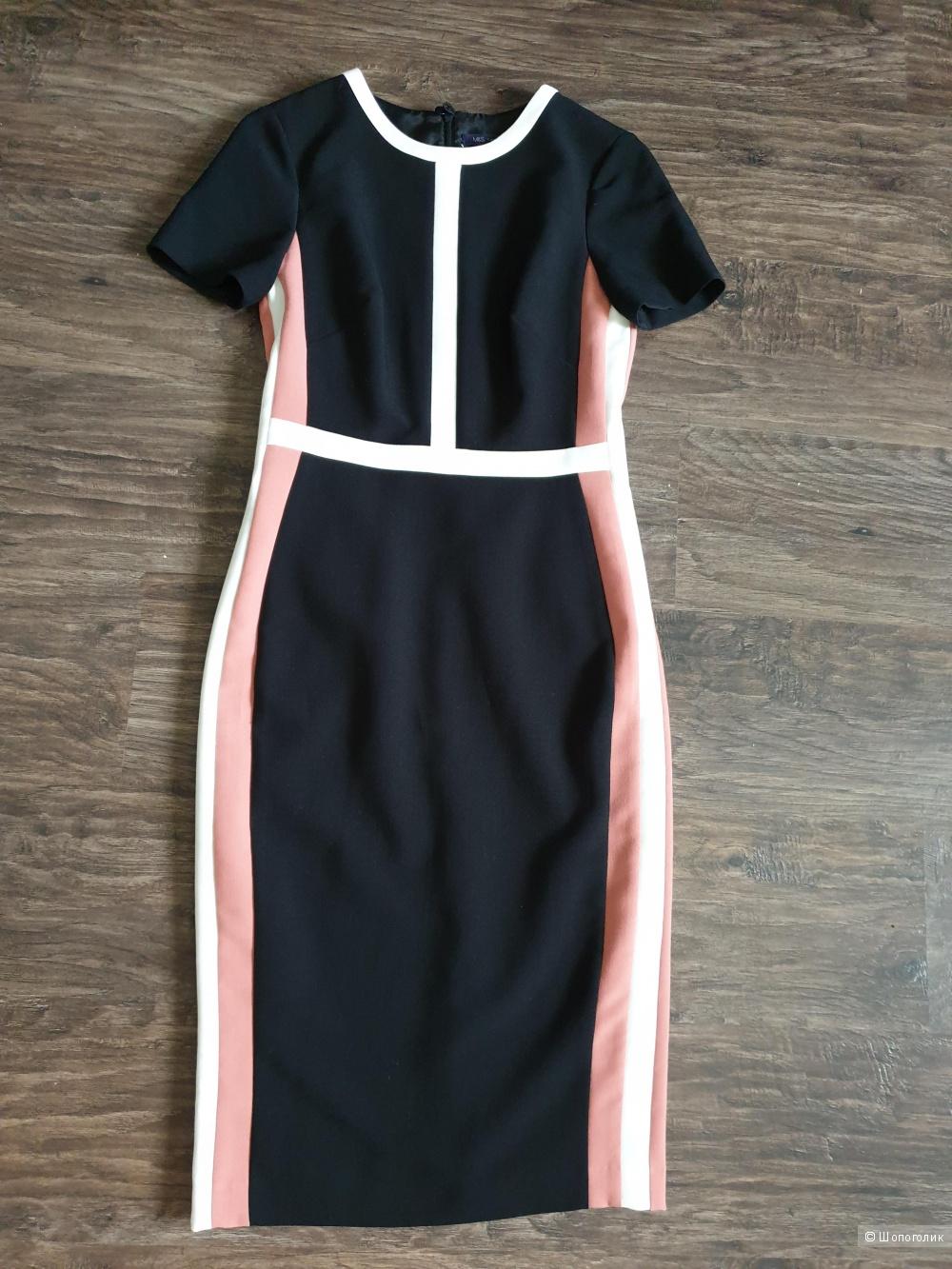 Платье Marks&Spencer , размер 36 (UK 8)