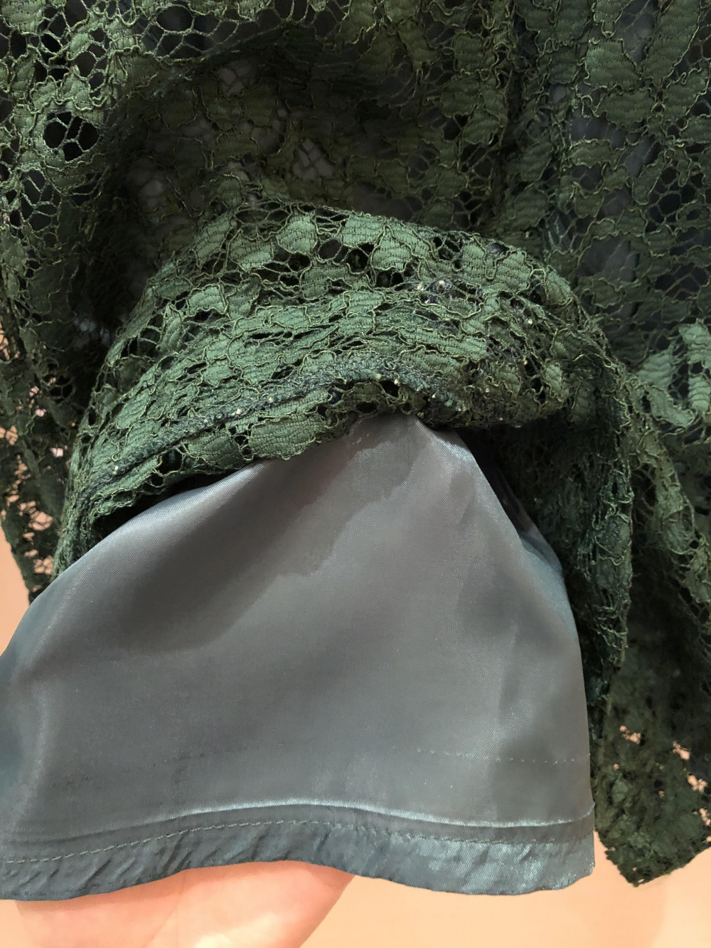 Платье SQ размер S
