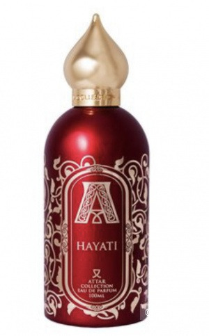 Парфюм Attar collection Hayati, 100 мл