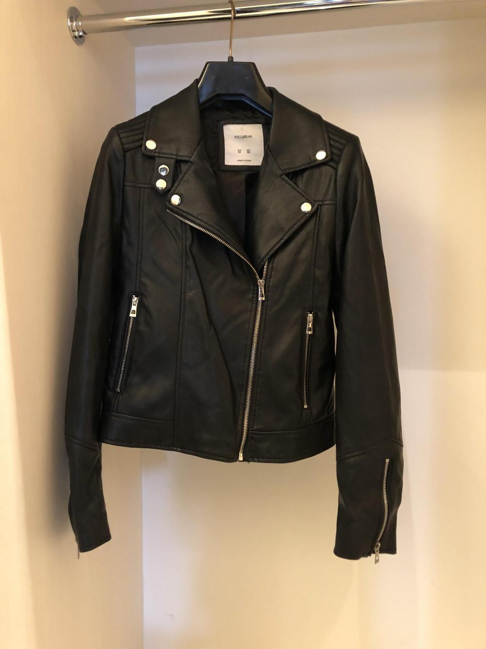 Куртка Pull&Bear размер М