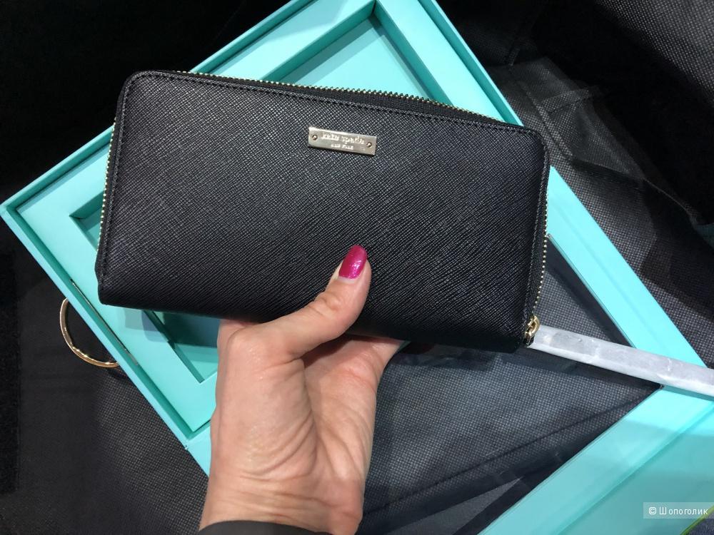 2в1 кошелек и чехол для телефона Kate Spade