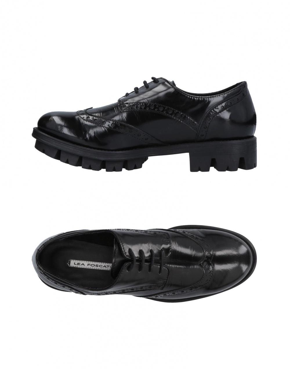 Ботинки Lea Foscati размер 37