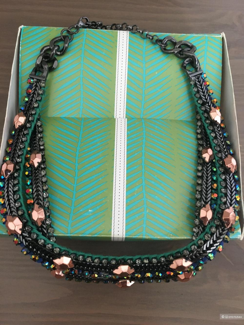 Ожерелье Stella&Dot