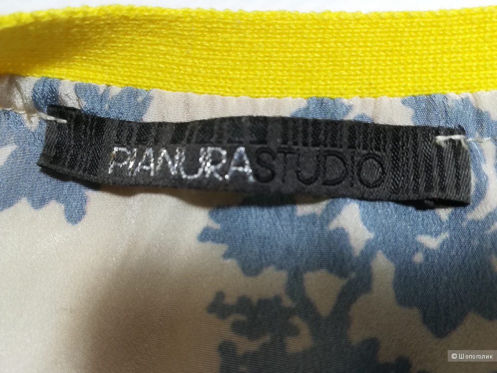 Блуза Pianura Studio, 44 р-р