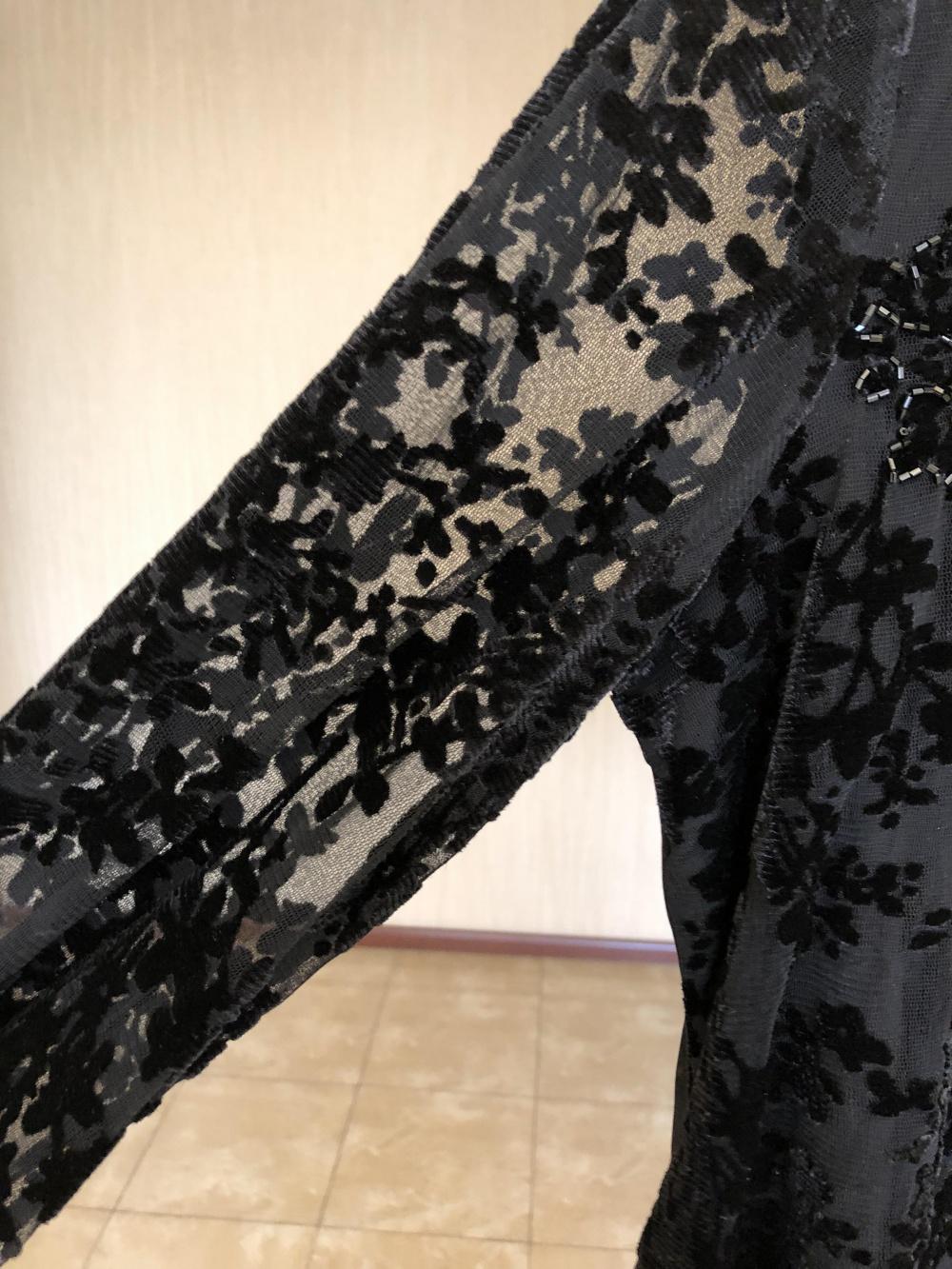 Блуза Ksas размер 50