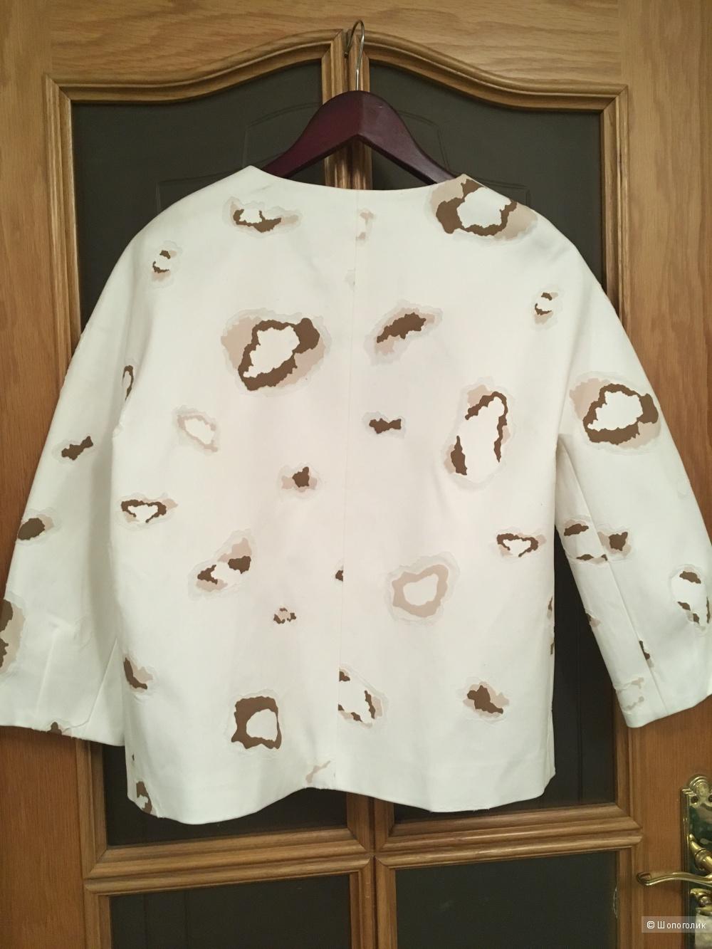 Куртка Massimo Dutti Размер 38