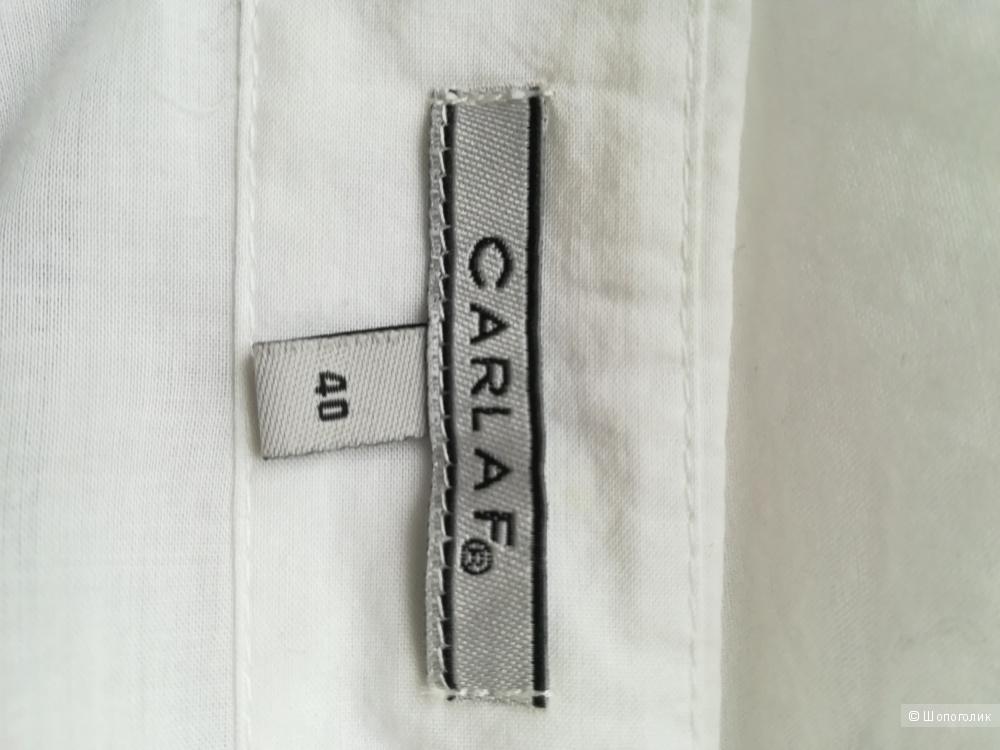 Блузка Carla F, размер М/L