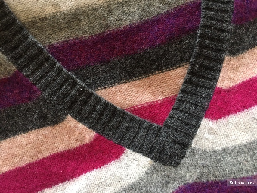 Пуловер Christian Berg размер 44 EUR