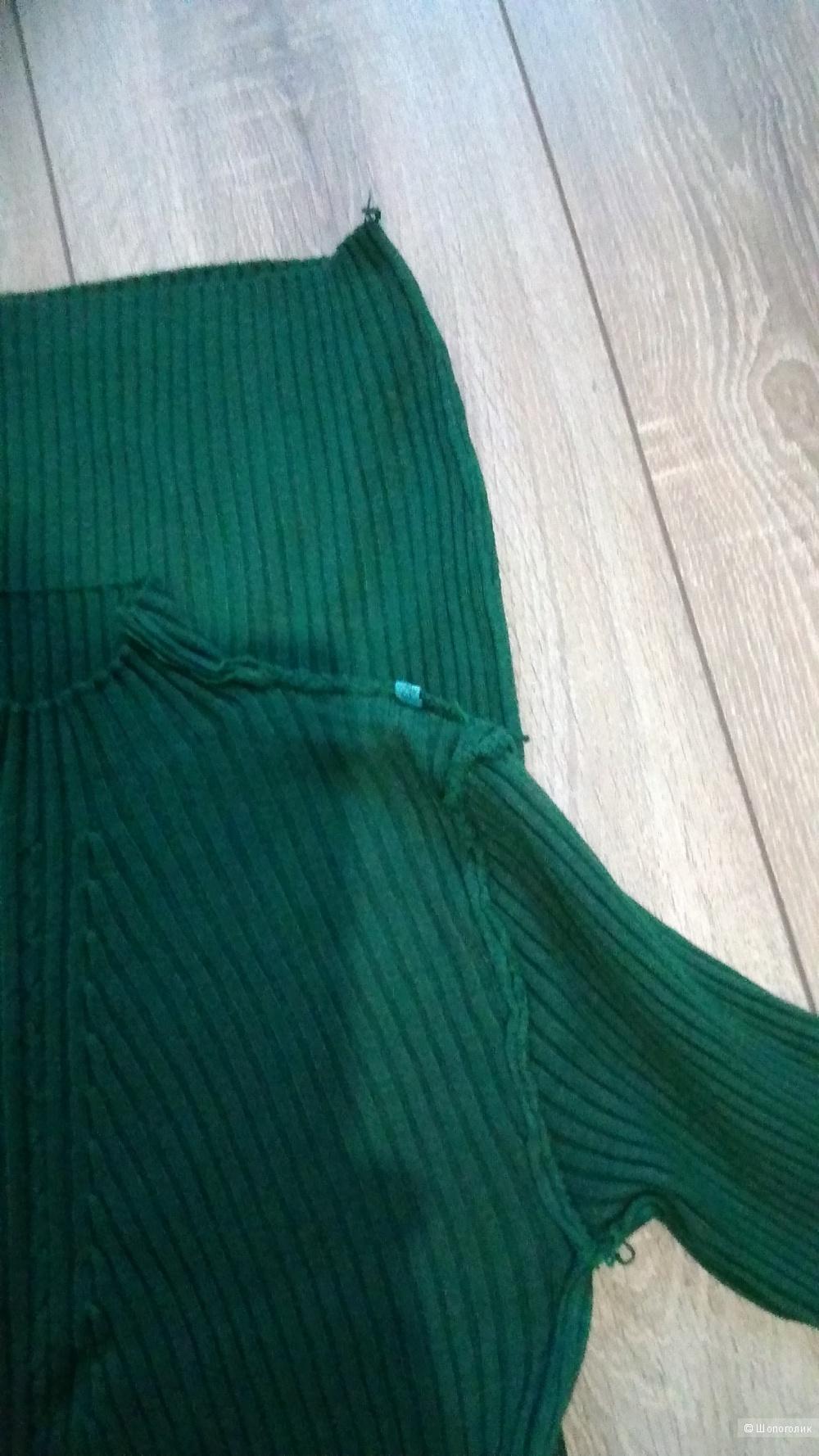 Вязаное платье,  Stylish Shero Store, размер 42 российский