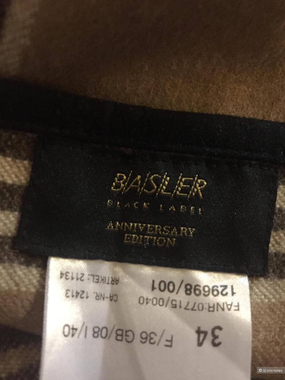 Пончо Basler one size
