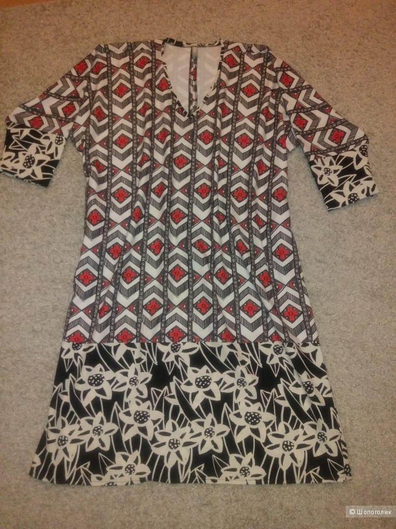 Платье ASOS, oversize