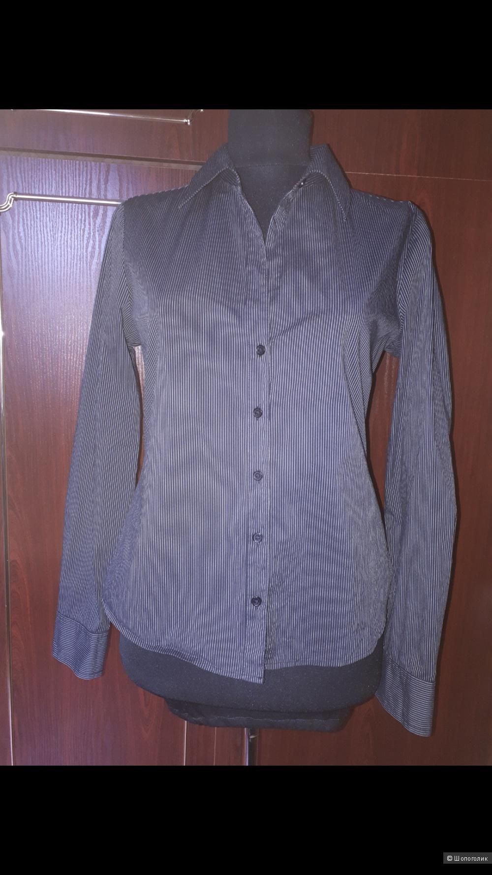 Рубашка Mexx 38 евро р-р
