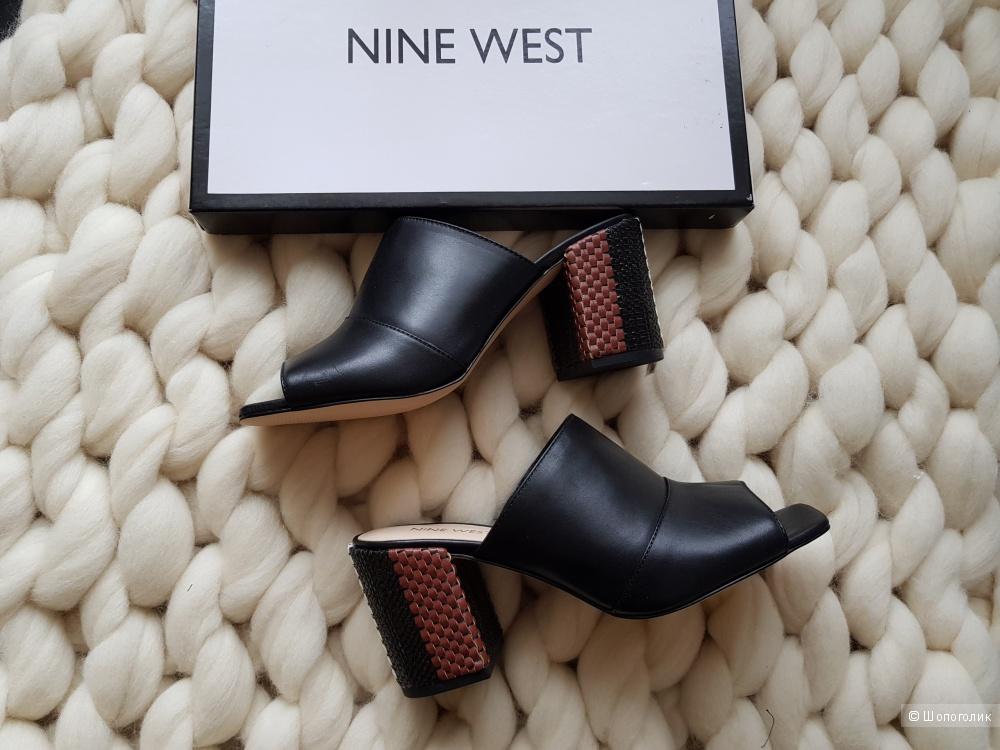 Мюли на каблуке  Nine West Janel (7,5us)