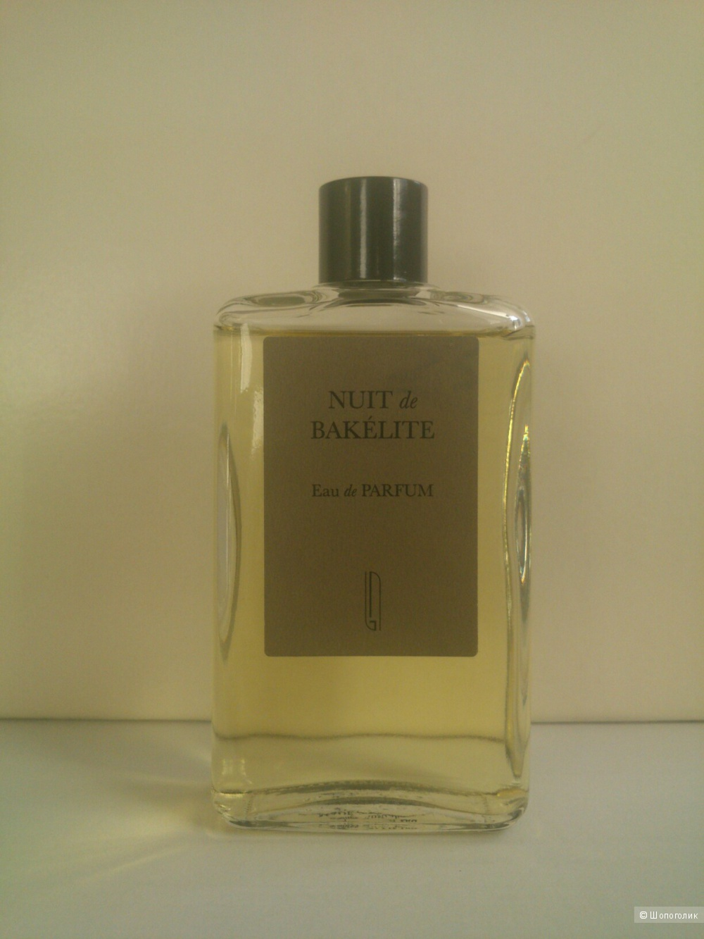 Naomi Goodsir, Nuit de Bakélite (EDP), 49/50 ml.