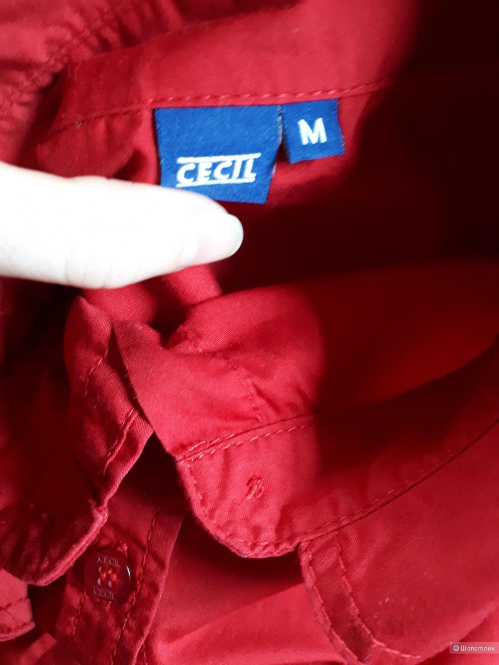 Рубашка Cecil р-р M
