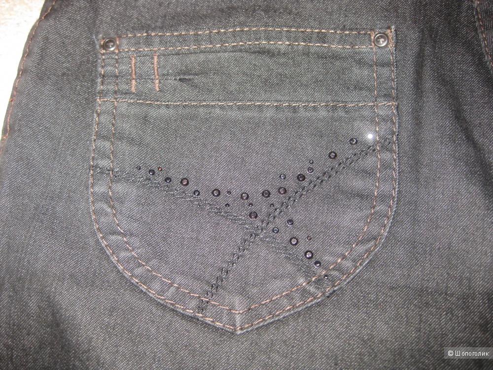 Джинсы (брюки) BRAX размер S