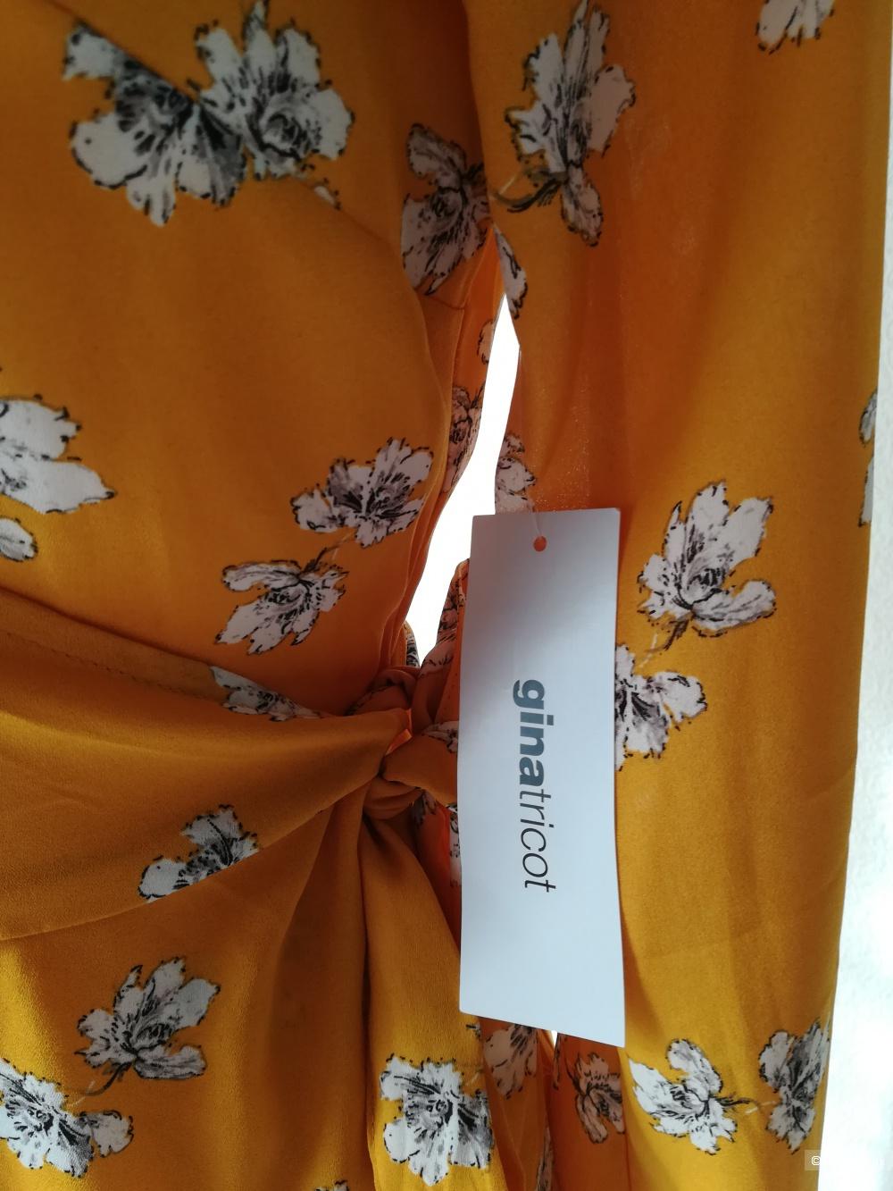 Платье Gina tricot, размер 42-44