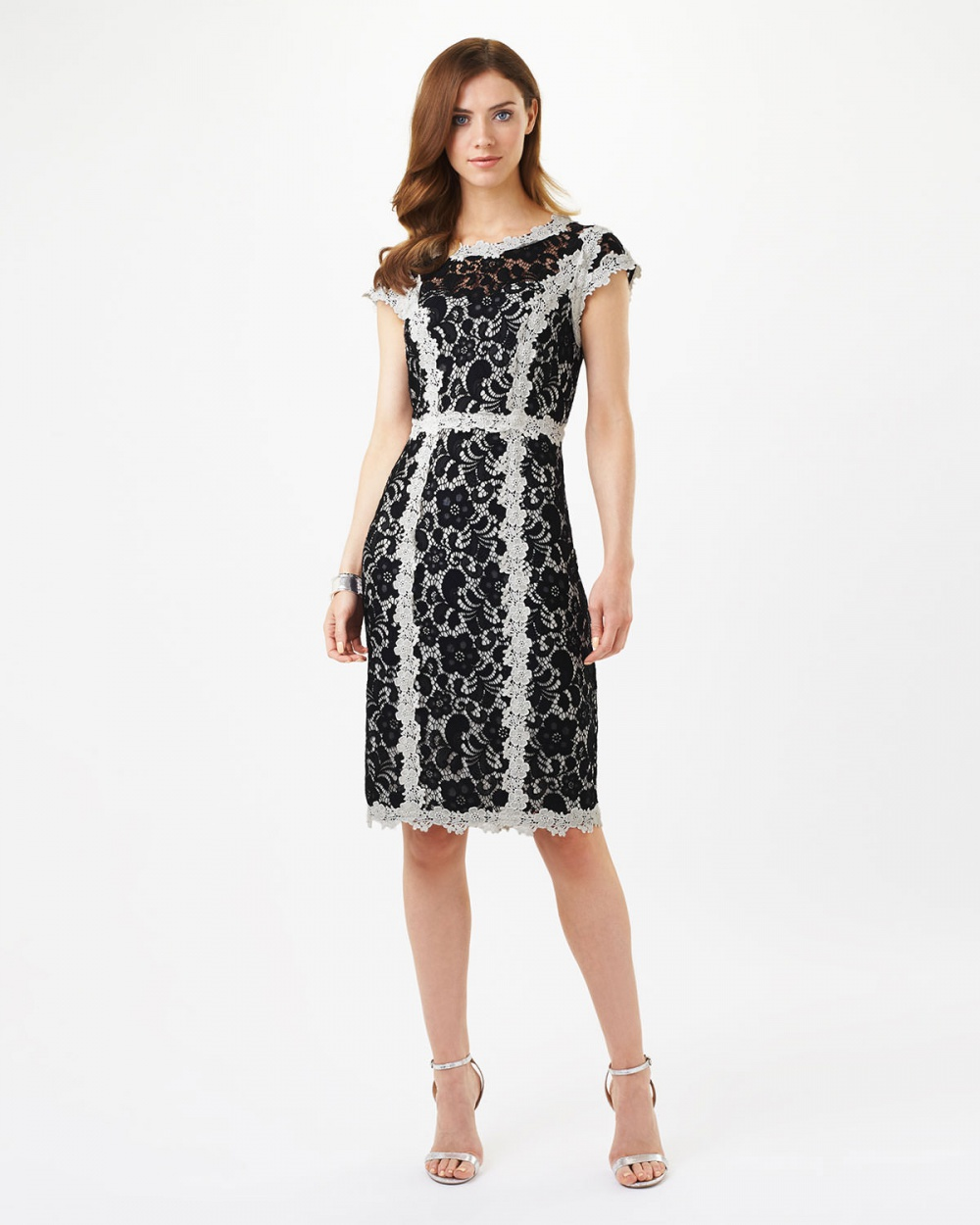 Платье  phase eight, размер 8UK.