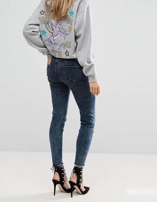 Джинсы New Look, UK 10