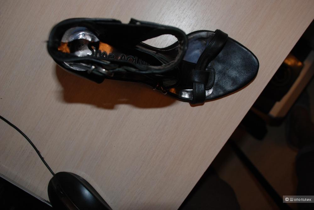 Босоножки ф-ма Shoe AQUARIUM 39
