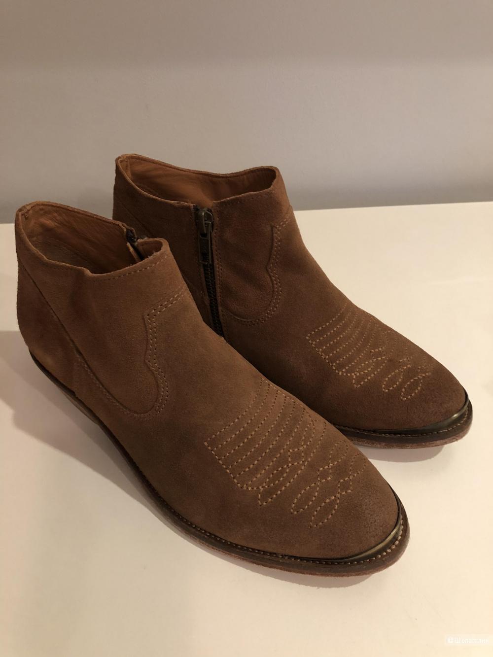 Ботинки Catarina Martins , размер 38