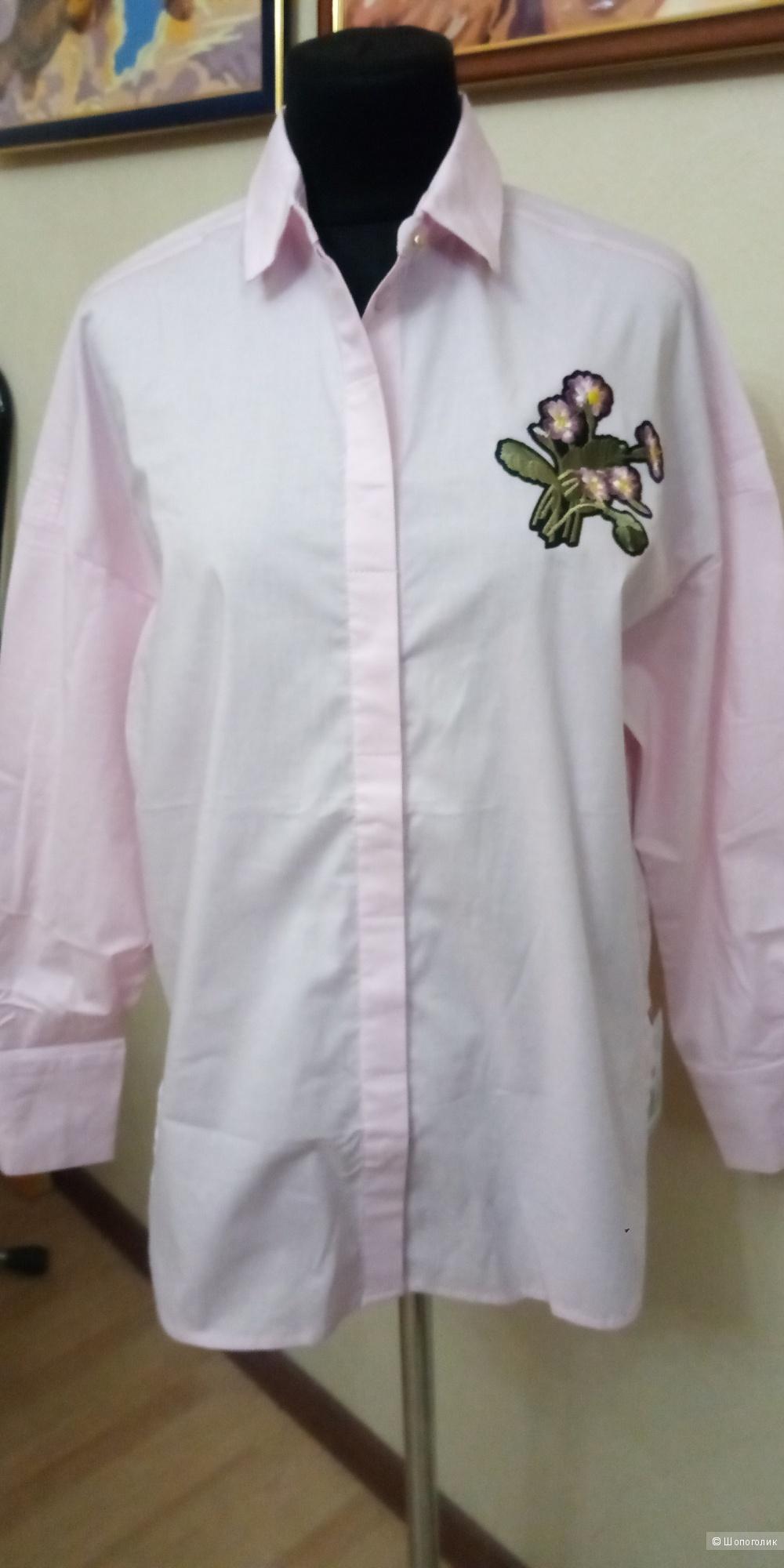 Рубашка Alpa 44-46р