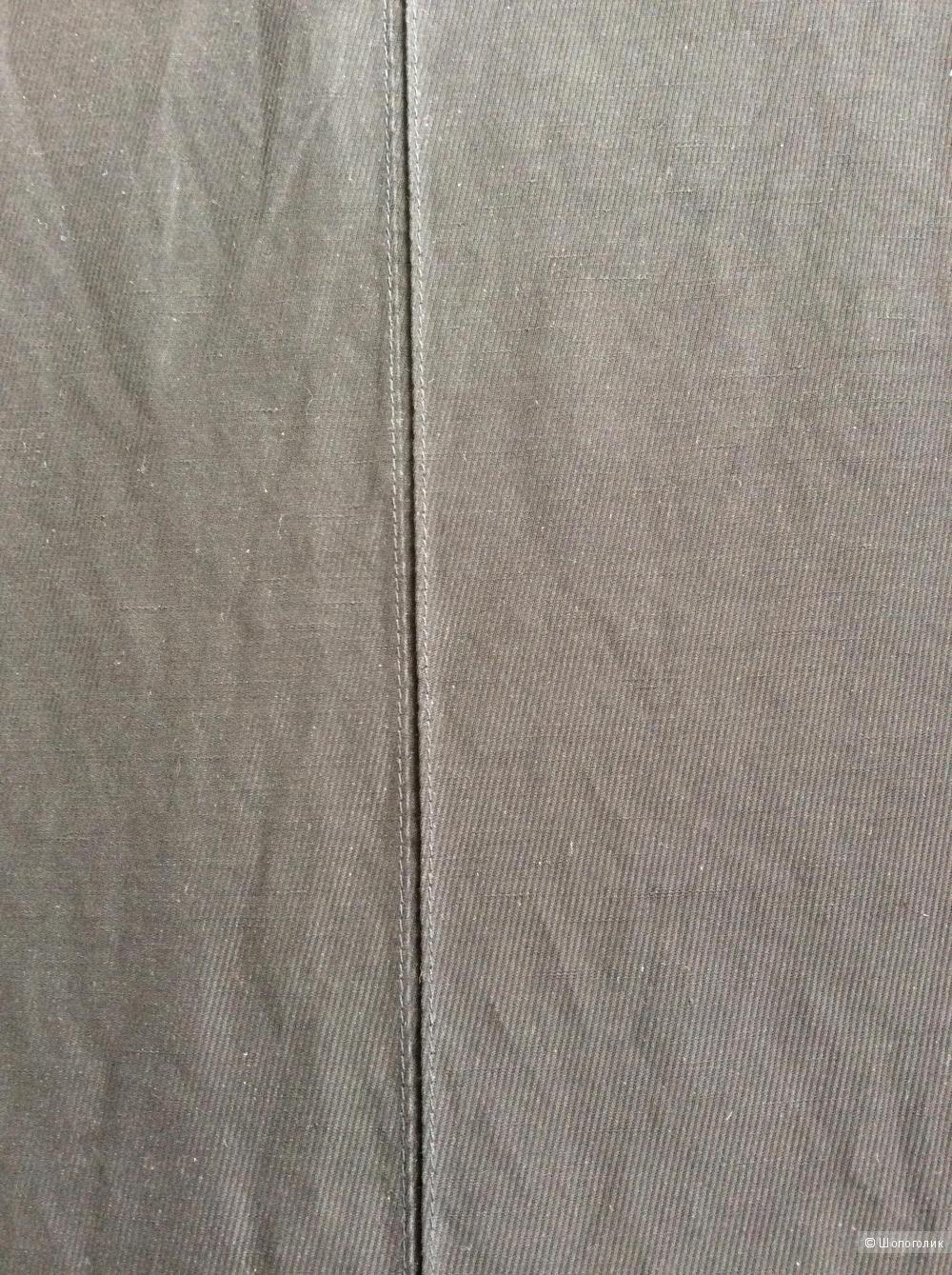 Мужские брюки Armani collezioni на р.50-52.