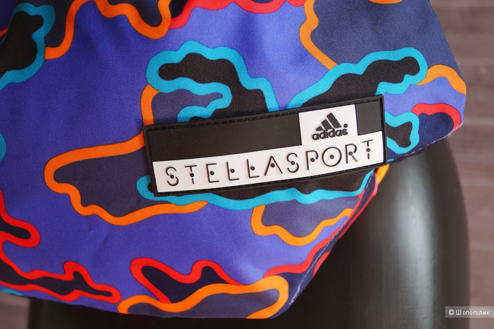 Рюкзак-мешок Adidas Stella Mccartney Stellasport, one size