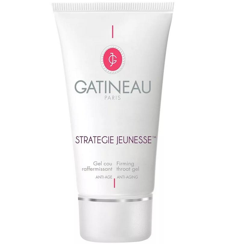 Гель anti-aging для кожи лица и шеи Gatineau Strategie Jeunesse 50ml