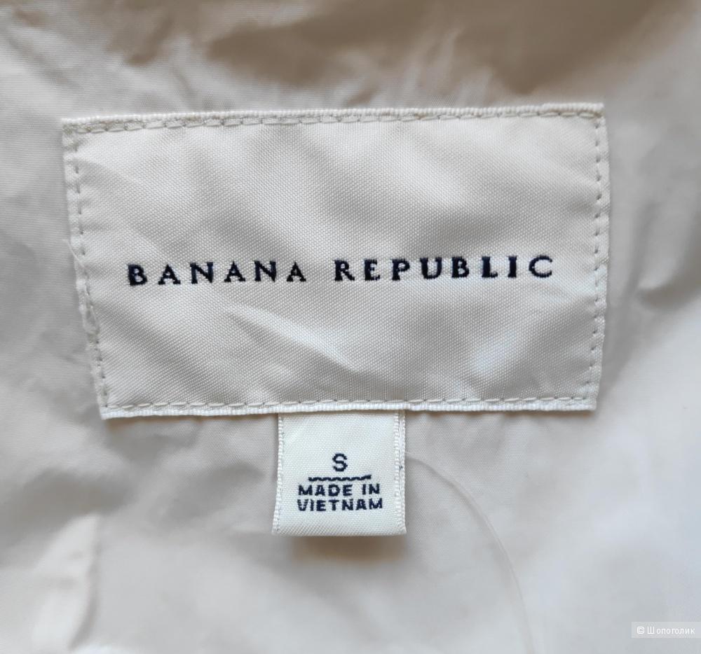 Ветровка Banana Republic, размер S/42-44 рус.