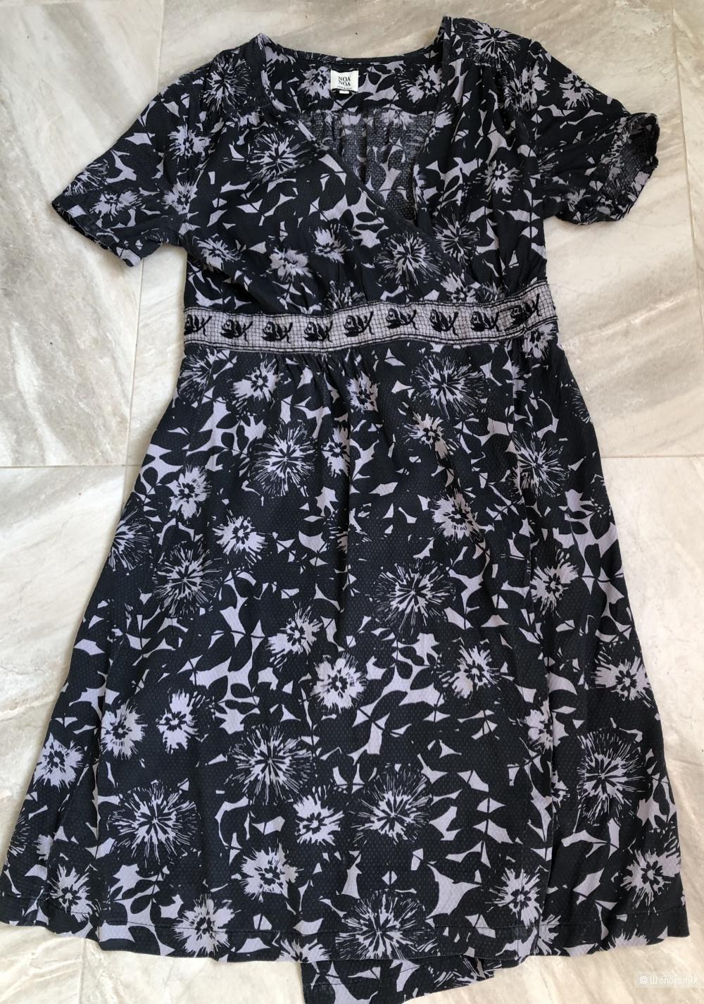 Платье NOA NOA размер L ( 46 -48 )