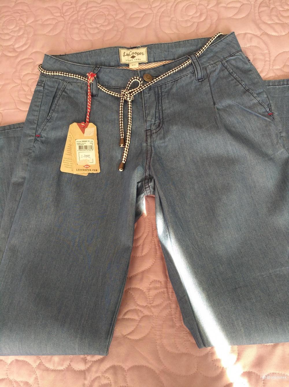 Джинсовые брюки Lee Cooper, W 25