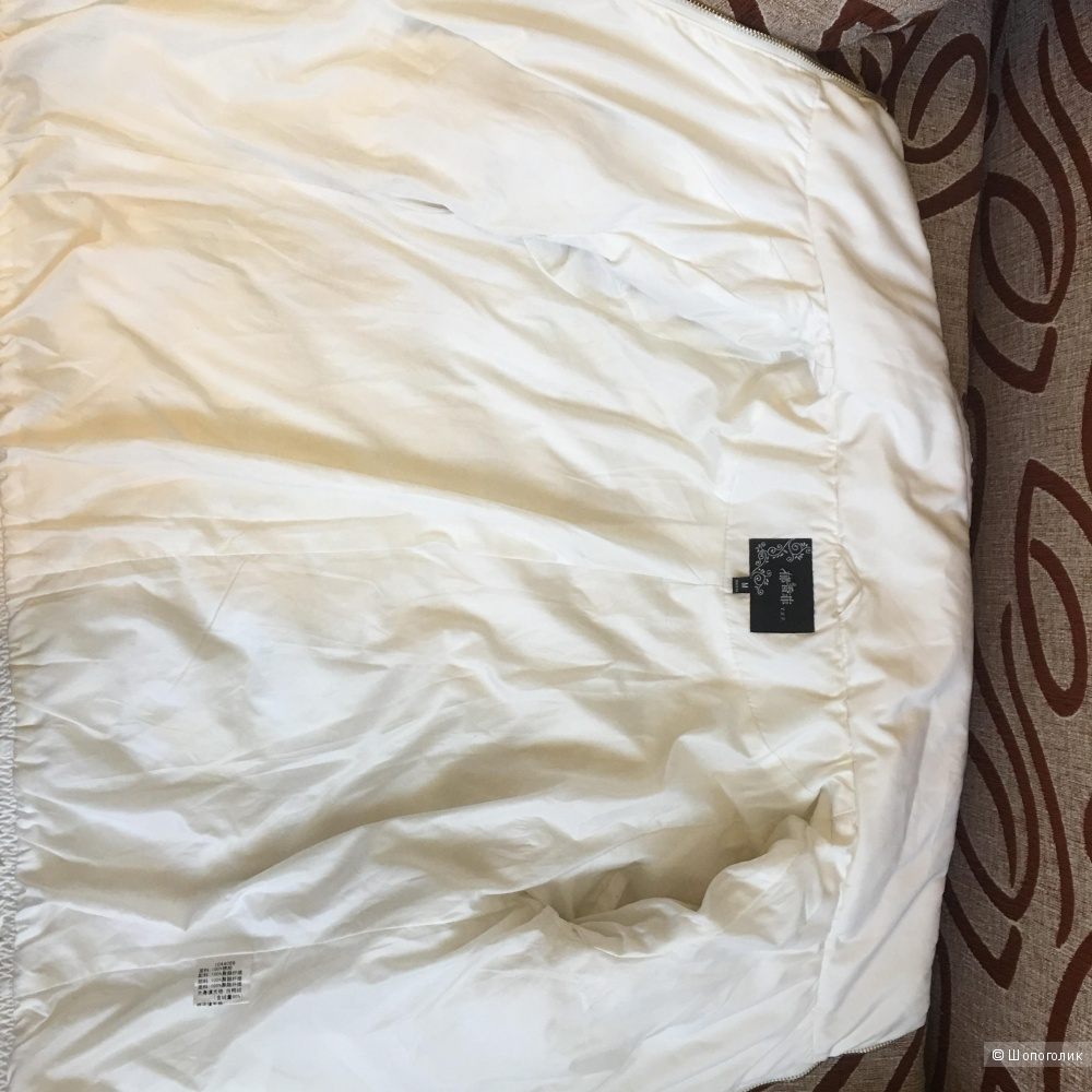 Куртка с кружевом, Корея, 42 р-р (160 - 84А)