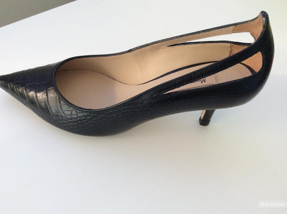 Туфли Massimo Dutti 37 размер