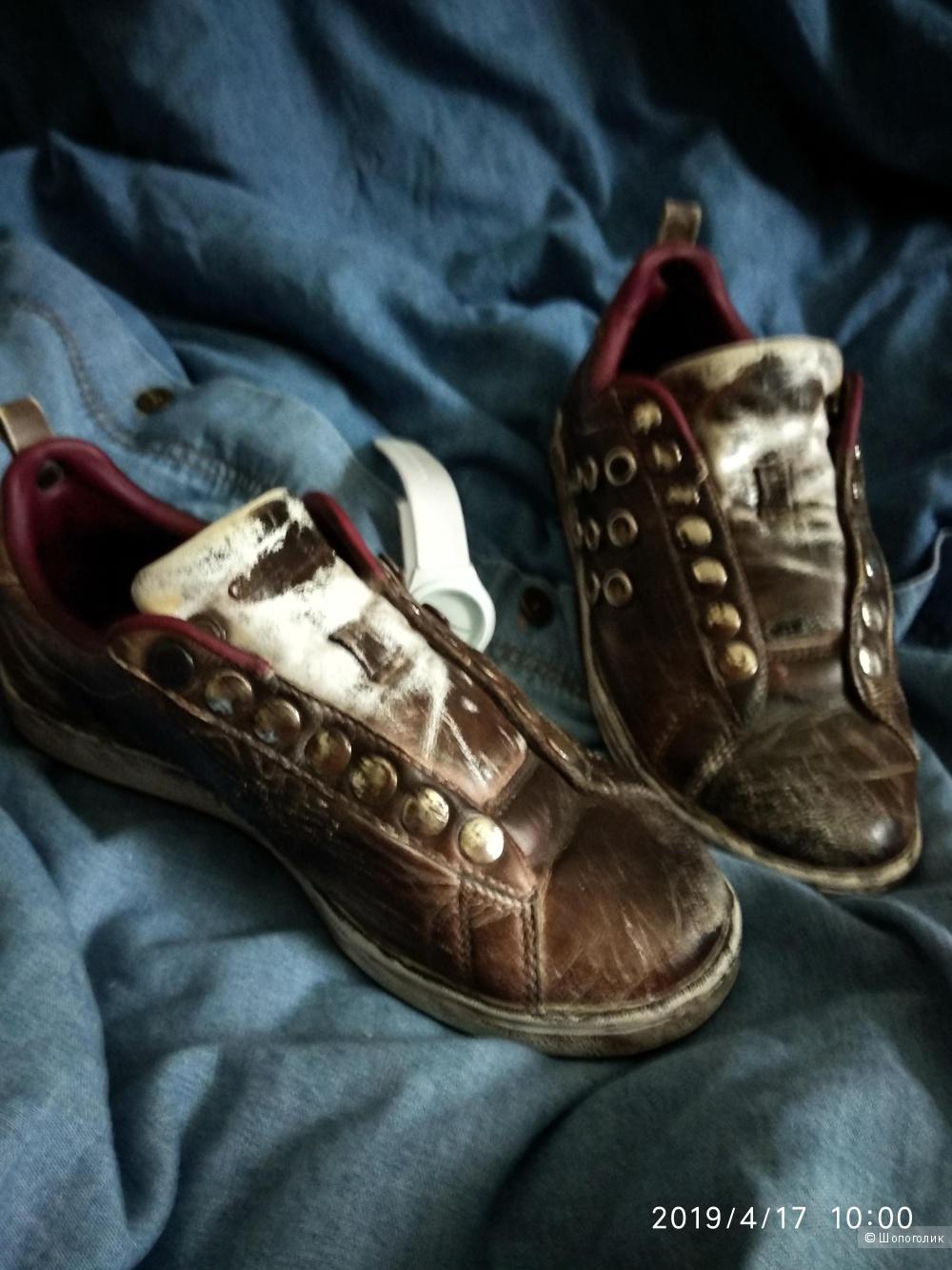 Кеды Adidas, 38,5 -39 размер