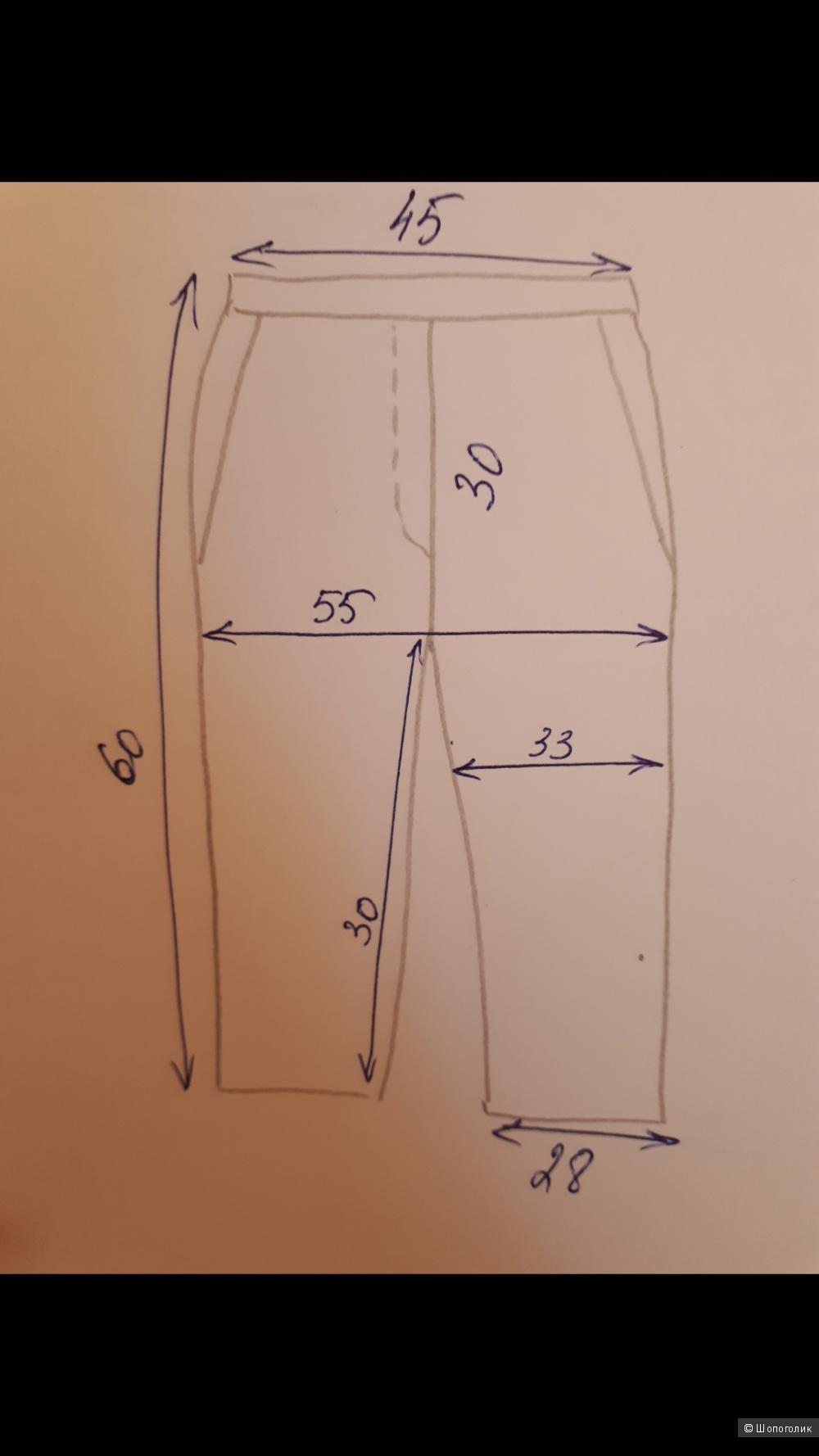 Шорты Couture 54 наш р-р
