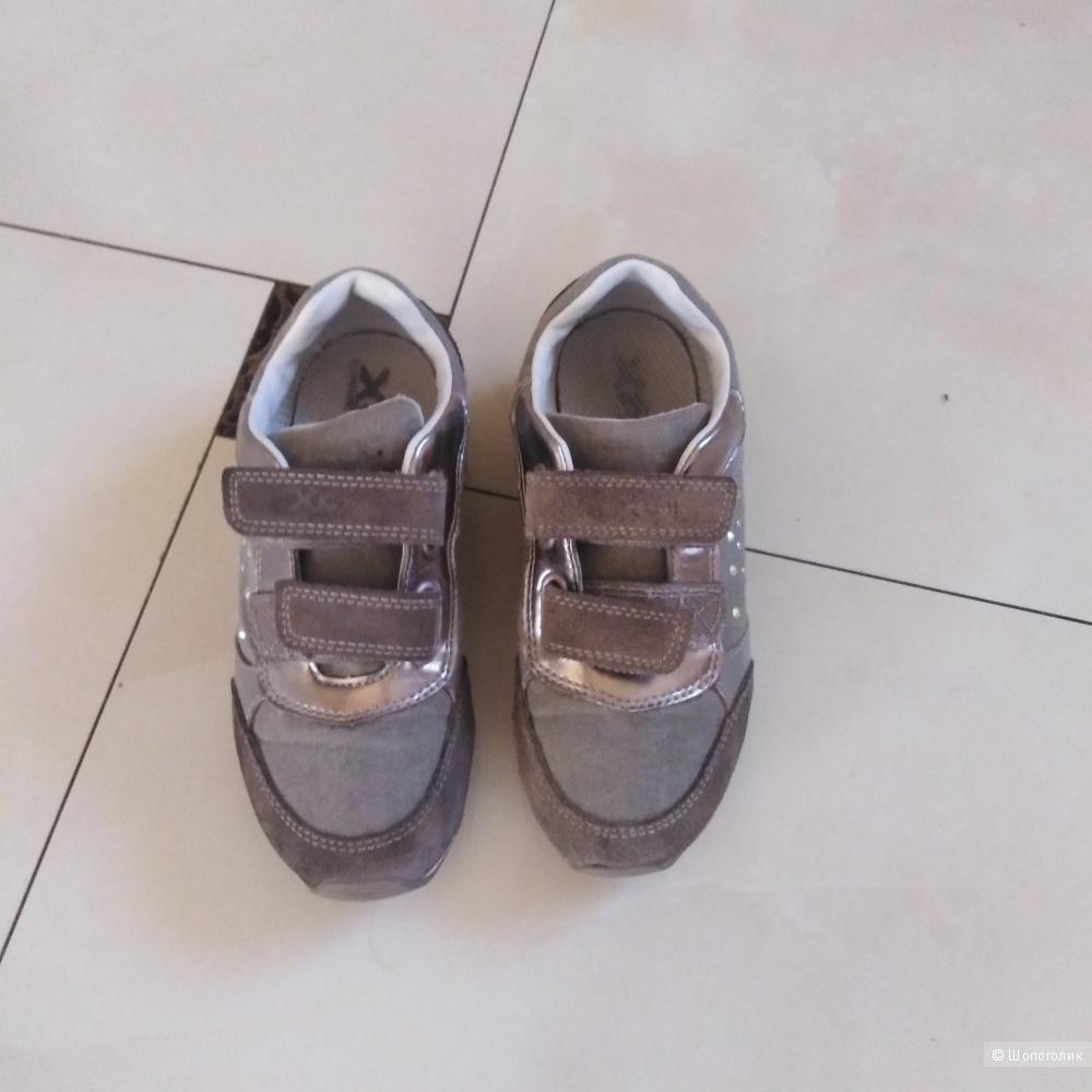 Кроссовки детские Geox 31 размер