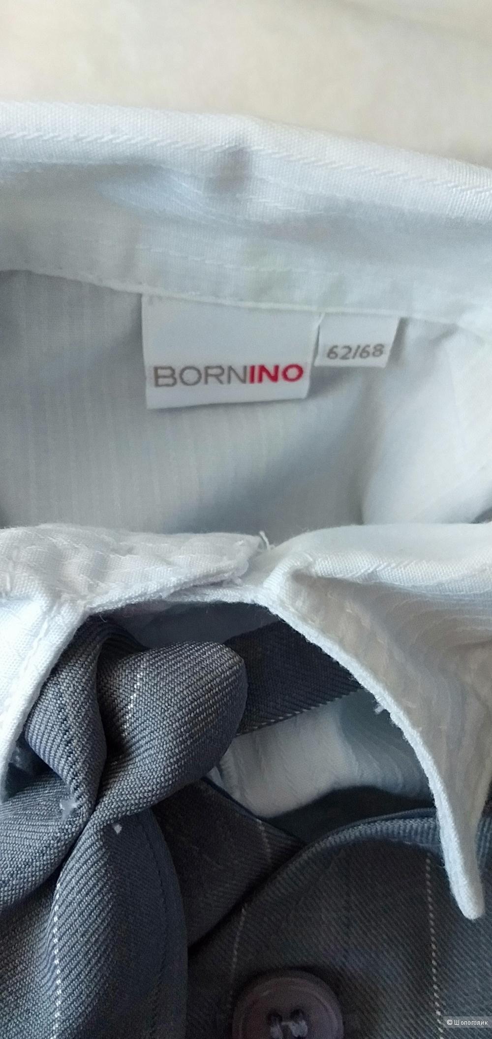 Комплект одежды для малыша  bornino размер 68