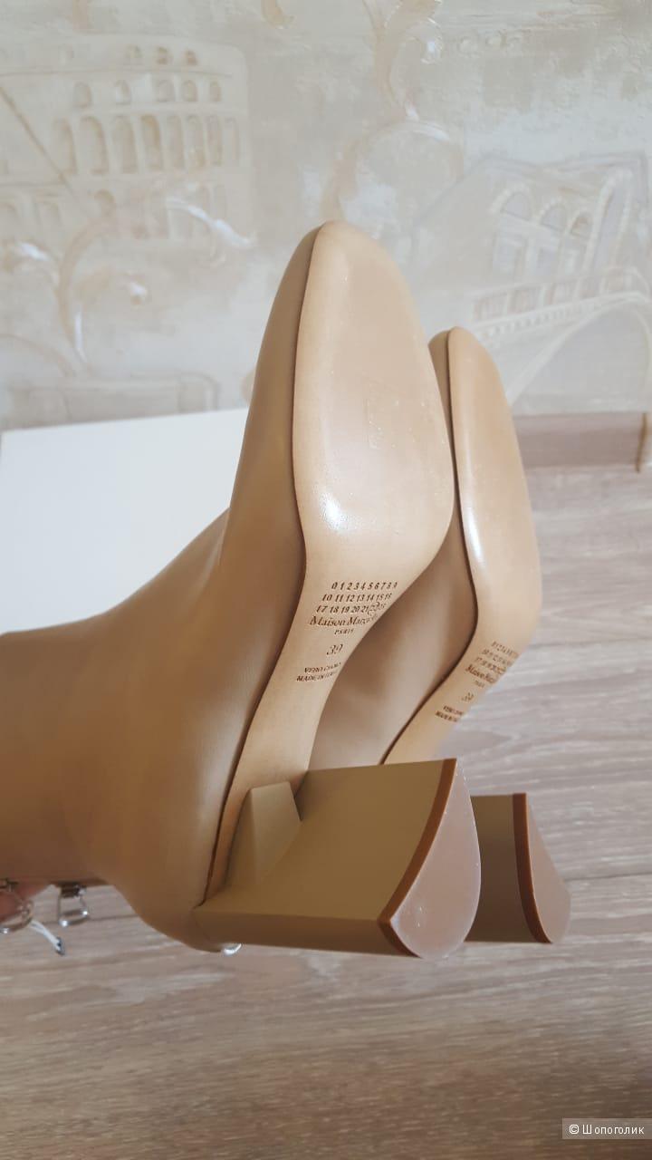 Ботиночки Maison Margiela, 39 р.