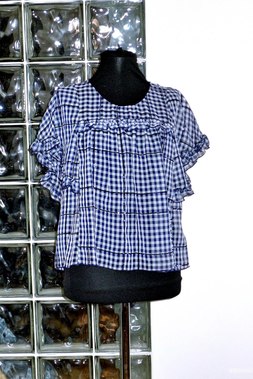 Блузка ZARA BASIC размер S