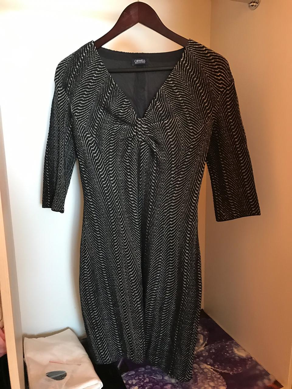 Платье Orwell размер S/M