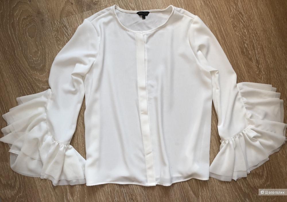 Блузка Massimo dutti, размер 36 ( S)