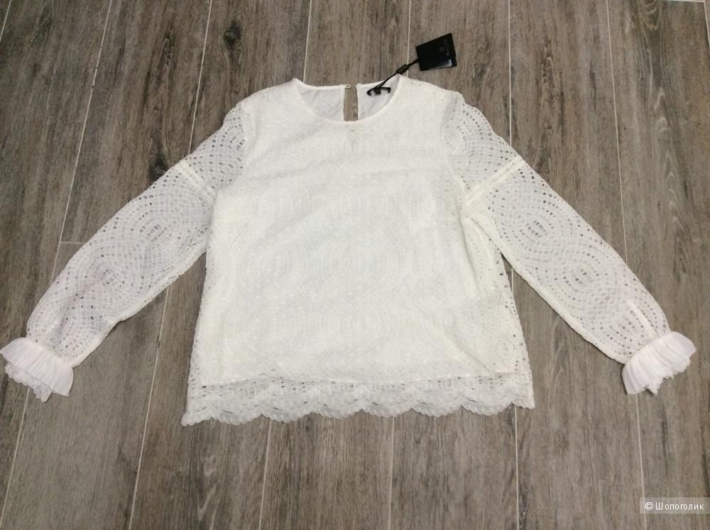 Блузка Massimo Dutti 46-48 размер