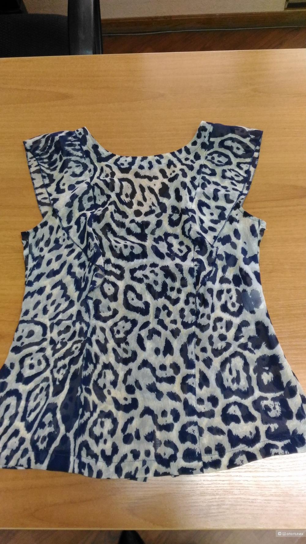 Блузка No name, размер 42