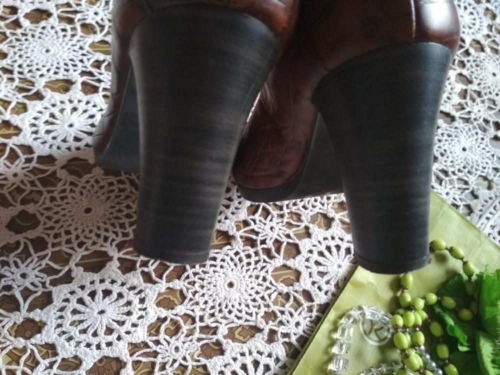 Туфли Hispanitas 39
